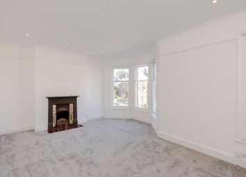 Thumbnail 3 bed flat to rent in Glenfield Road, London