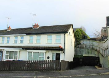 Thumbnail 3 bedroom end terrace house for sale in Carrickdesland, Burren