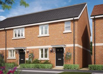 Thumbnail 3 bed terraced house for sale in Grove Meadows, Station Road, Wantage