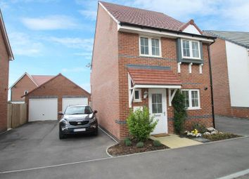 Thumbnail 3 bed detached house for sale in Ockenden Road, Littlehampton, West Sussex