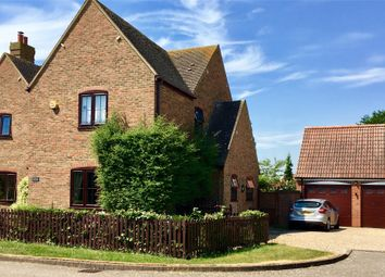 Thumbnail 4 bed detached house for sale in Aston-On-Carrant, Tewkesbury, Gloucestershire