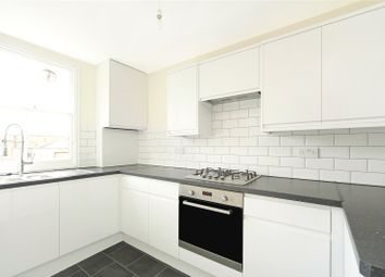 Thumbnail 3 bed flat to rent in The Chase, Clapham, London