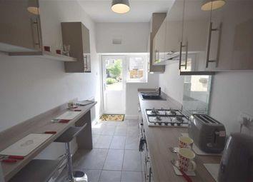 Thumbnail 2 bed terraced house for sale in Brickyard Lane, Kilburn, Belper