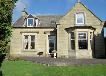Thumbnail 3 bedroom detached house for sale in 3 Wilton Hill Terrace, Hawick