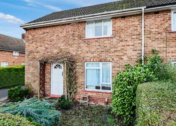 Thumbnail 3 bed end terrace house for sale in Hill Drive, Bingham, Nottingham