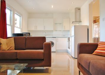 Thumbnail 1 bedroom flat to rent in Priory Road, London