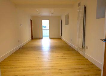 Thumbnail 1 bed flat to rent in Merton Road, South Wimbledon, England