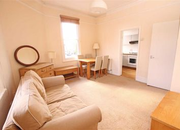Thumbnail 1 bed flat to rent in Iffley Road, London