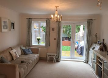 Thumbnail 2 bed terraced house for sale in The Meadows, Southwater, Horsham, West Sussex