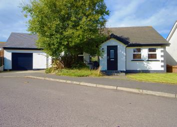 Thumbnail 4 bed detached bungalow for sale in Saltwater Close, Ballywalter