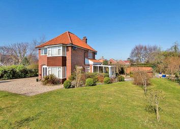 4 bed detached house for sale in Yarmouth Road, Hales, Norwich, Norfolk NR14