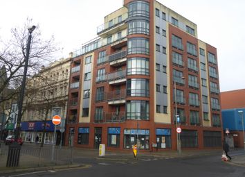 Thumbnail 1 bedroom flat for sale in The Atrium, 141-143 London Road, Liverpool, Merseyside