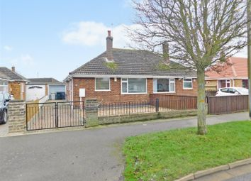 Thumbnail 2 bed semi-detached bungalow for sale in Richmond Drive, Skegness, Lincs