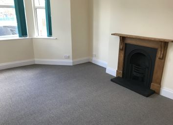 Thumbnail 2 bedroom flat to rent in St Levan Road, Plymouth