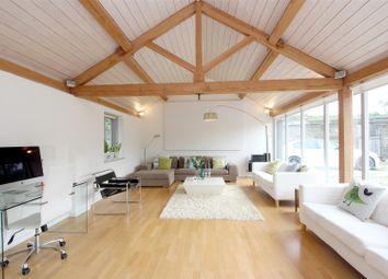 Thumbnail 4 bed detached house for sale in Little Heath Lane, Little Heath, Berkhamsted
