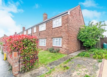 Thumbnail 2 bed flat for sale in Pound Farm Drive, Dovercourt, Harwich