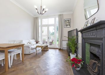 Thumbnail 1 bed flat to rent in Dartmouth Road, Mapesbury Estate