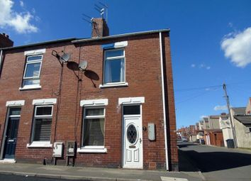 Thumbnail 2 bed terraced house for sale in Fifth Street, Blackhall Colliery, Hartlepool
