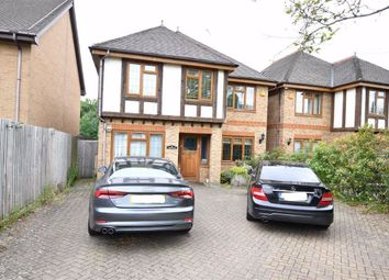 5 bed detached house for sale in Northiam, London N12