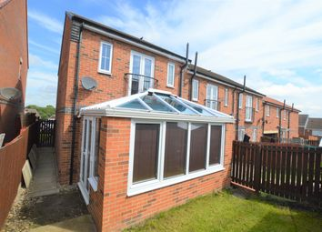 3 bed end terrace house for sale in Betsey Place, Blaydon-On-Tyne NE21