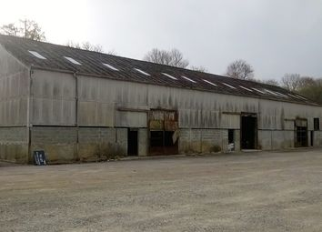 Thumbnail Warehouse to let in Kirkhill, Inverness