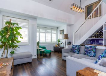 Thumbnail 2 bed flat to rent in Oxford Road South, Chiswick