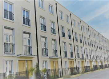 Thumbnail 3 bed terraced house to rent in Longmead Terrace, Bath