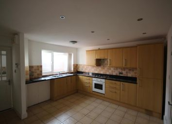 Thumbnail 3 bedroom end terrace house to rent in Helvellyn Close, Bransholme, Hull