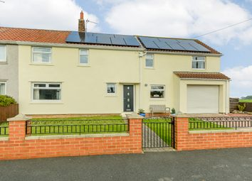 Thumbnail 3 bed semi-detached house for sale in Spenceley Place, Aldbrough St John, Richmond