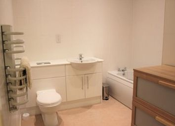 Thumbnail 2 bed flat for sale in Roundhaven, South Road, Durham, Durham