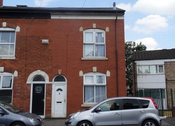 Thumbnail 4 bed end terrace house for sale in Archibald Road, Lozells