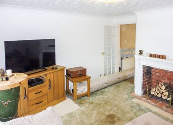 Thumbnail 3 bed cottage for sale in Norwich Road, Yaxham, Dereham