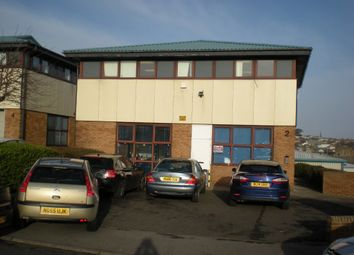 Thumbnail Office to let in Legrams Terrace, Bradford