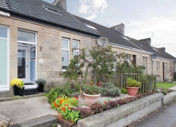 Thumbnail 3 bed terraced house for sale in Glasgow Road, Denny