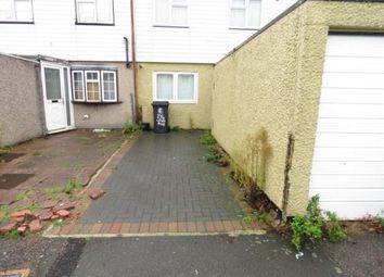 Thumbnail 4 bed terraced house for sale in Limes Avenue, Chigwell