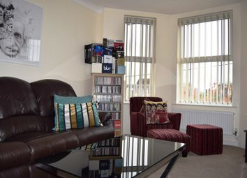 Thumbnail 2 bed flat for sale in Poole Road, Upton, Poole