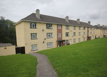 Thumbnail 2 bed flat to rent in Warburton Gardens, Plymouth