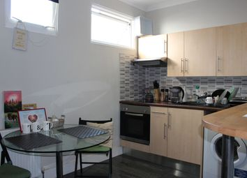 Thumbnail 1 bedroom flat to rent in Wightman Road, London