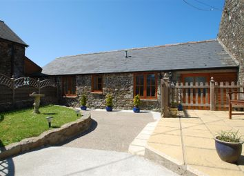 Thumbnail 1 bed detached house to rent in Higher Clovelly, Bideford