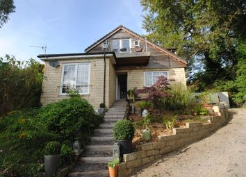 Thumbnail 5 bedroom detached house for sale in Westwoods, Bathford, Nr. Bath