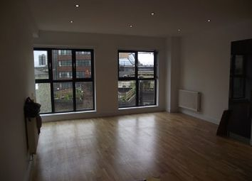 Thumbnail 4 bed flat to rent in Manningtree Street, London