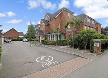 Thumbnail 1 bed flat for sale in Heathlands Court, Southampton