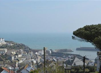 Thumbnail 3 bed detached house for sale in Mevagissey, Cornwall