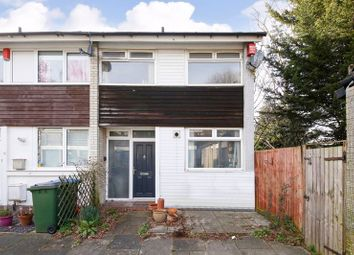 Thumbnail 3 bed end terrace house for sale in Woodmere, Eltham