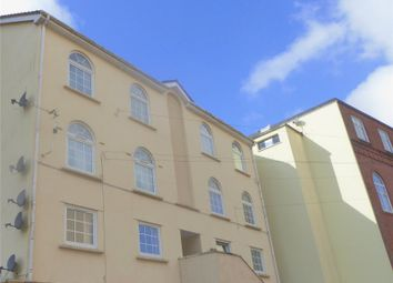 Thumbnail 1 bed flat for sale in Forge Place, Pontypool