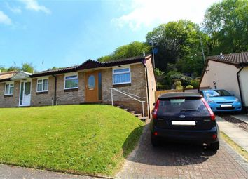 Thumbnail 2 bed semi-detached bungalow for sale in Arbourvale, St Leonards-On-Sea, East Sussex