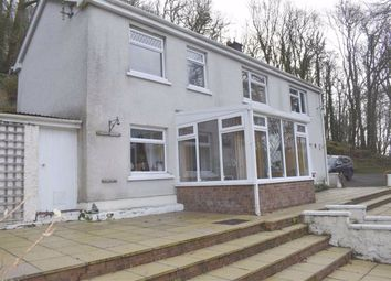 Thumbnail 3 bed detached house for sale in Bangor Teifi, Llandysul
