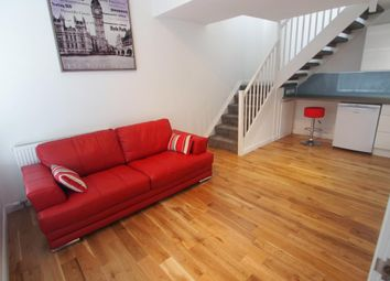Thumbnail 1 bed flat to rent in Juniper Place, Portlethen, Aberdeen