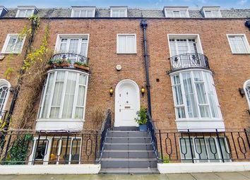 Thumbnail 5 bedroom terraced house for sale in Hyde Park Street, London