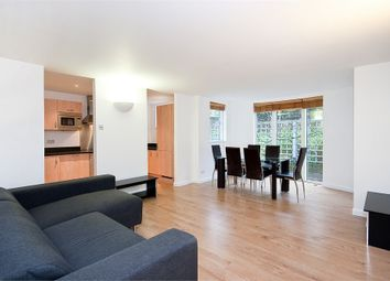Thumbnail 2 bed flat for sale in Larch Court, Admiral Walk, Carlton Walk, London